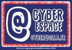 Logo cyber